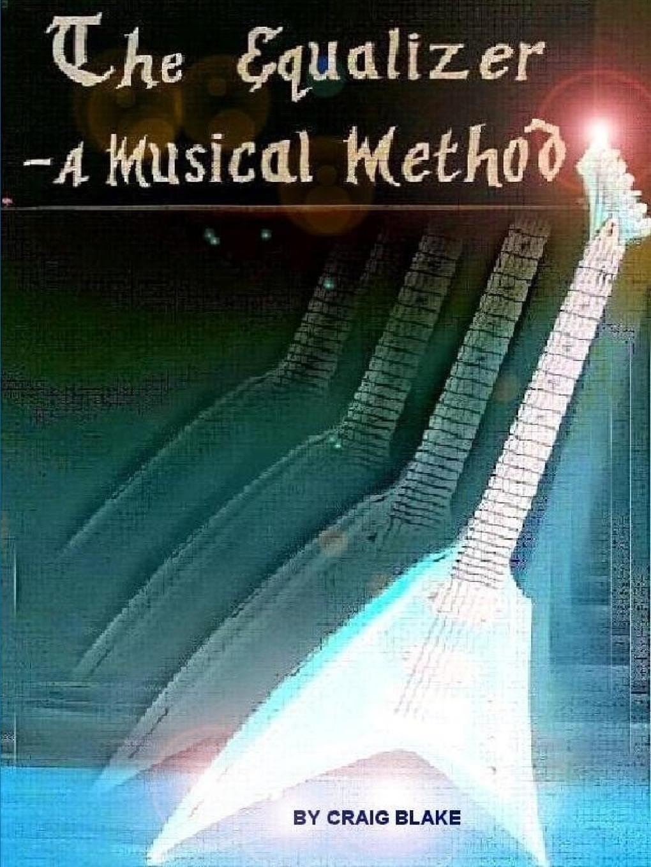 Craig Blake The Equalizer - A Musical Method музыка the crystal method