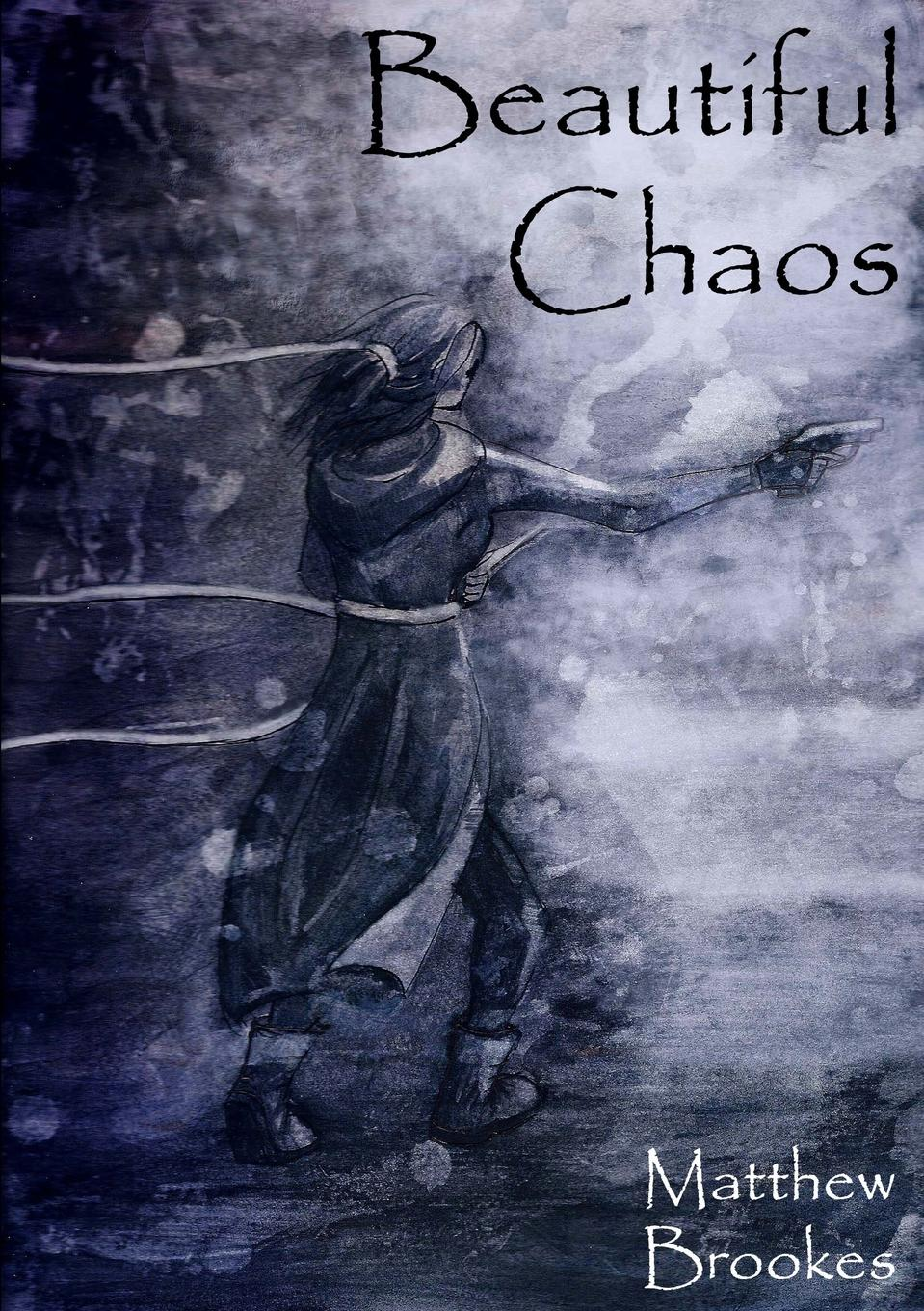 Matthew Brookes Beautiful Chaos chaos панама chaos stratus sombrero
