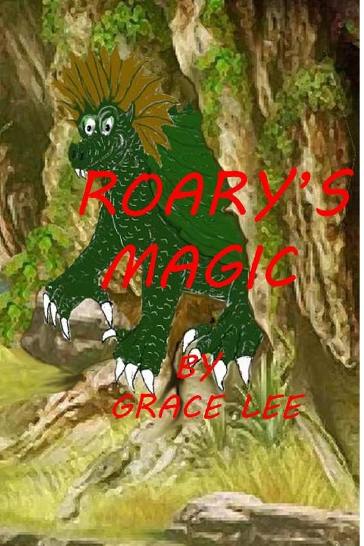 Grace Lee Roary.s Magic недорго, оригинальная цена