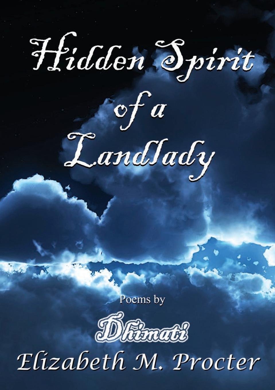 Elizabeth Procter Hidden Spirit of a Landlady цена и фото