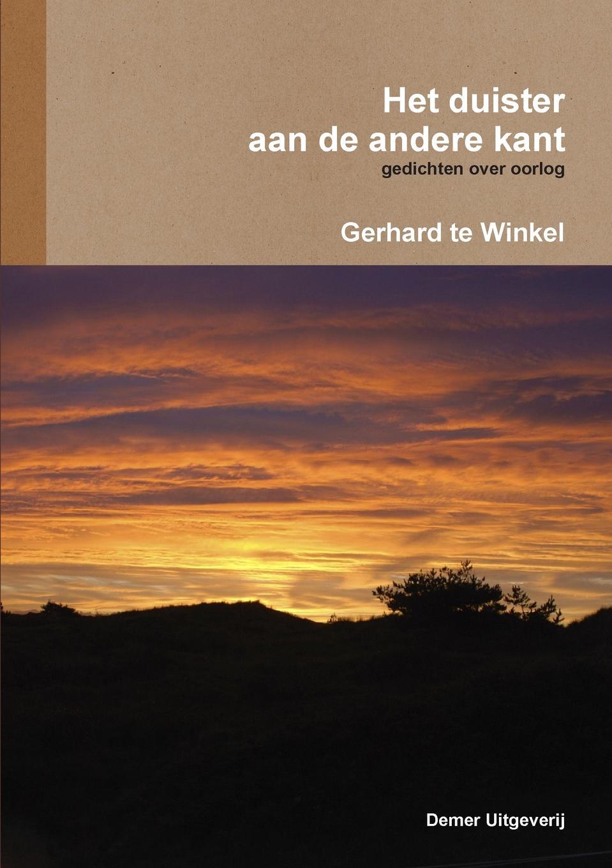 Gerhard te Winkel Het duister aan de andere kant luminox xl 1945