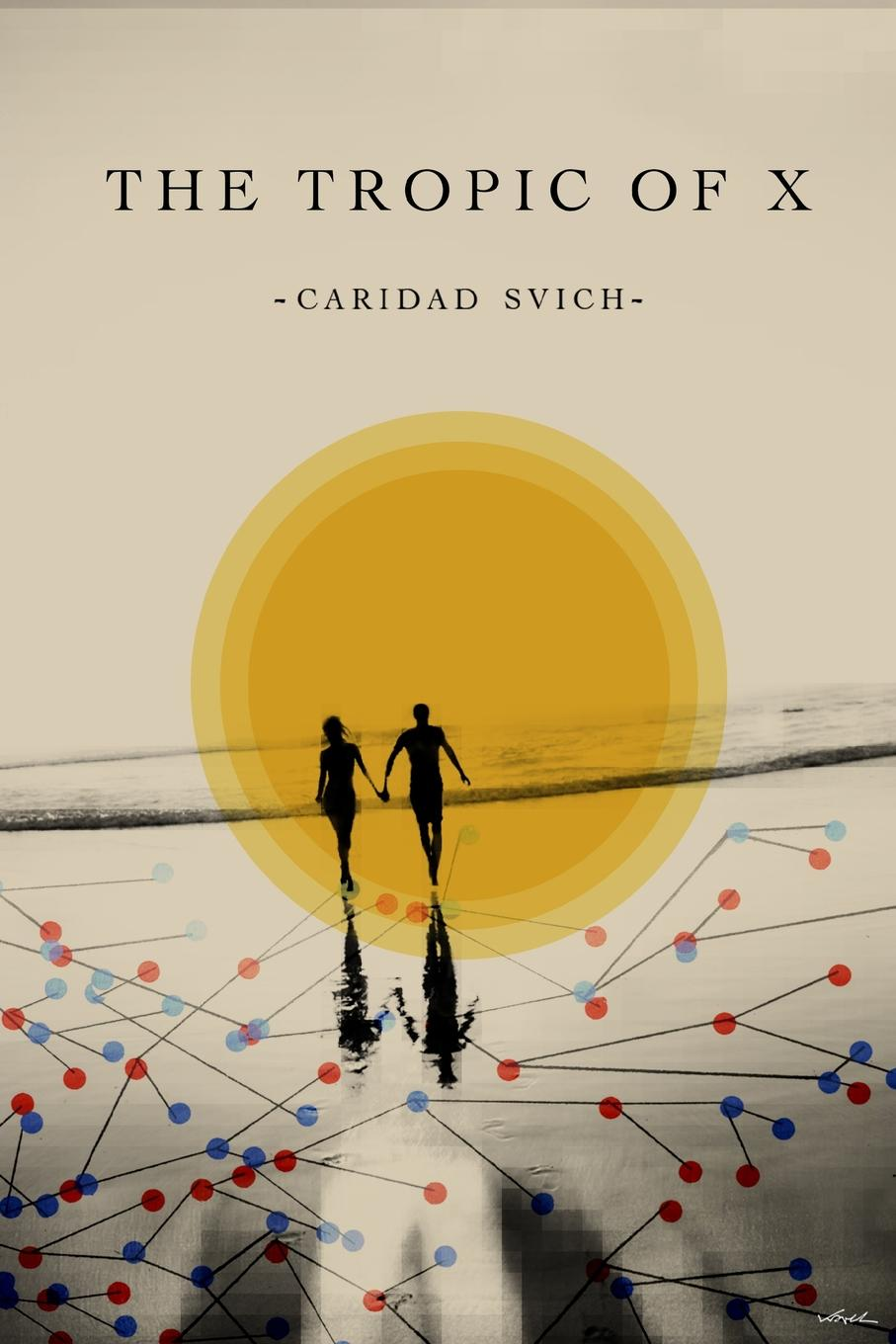 Caridad Svich The Tropic of X givenchy play in the city