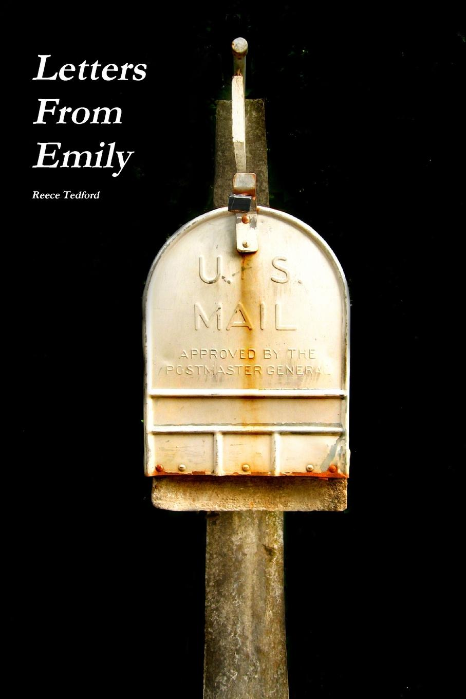 reece tedford Letters From Emily недорого