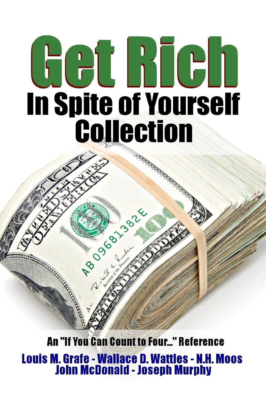 Get Rich In Spite of Yourself Collection - An