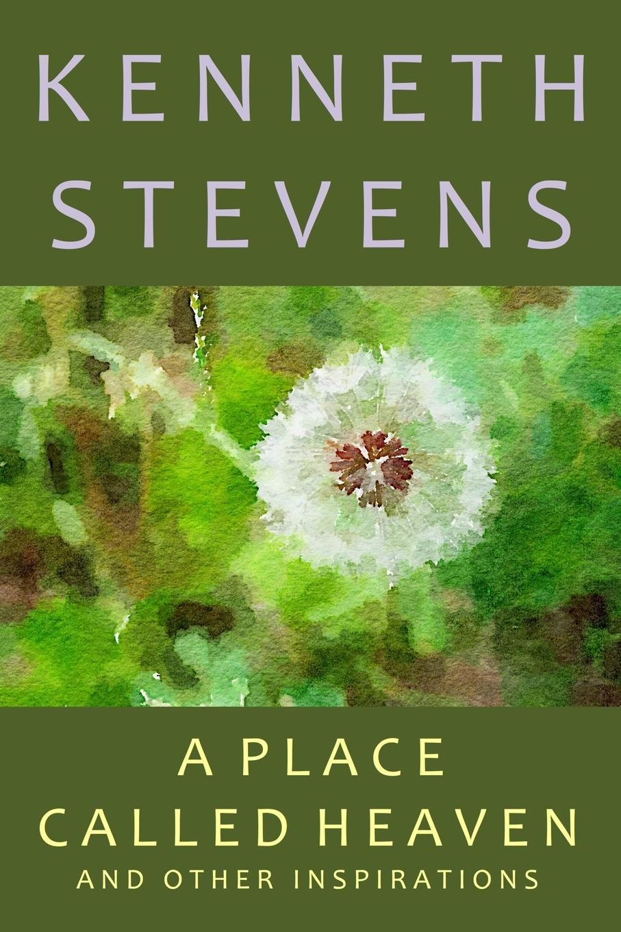 Kenneth Stevens A Place Called Heaven peter abrams our story called life