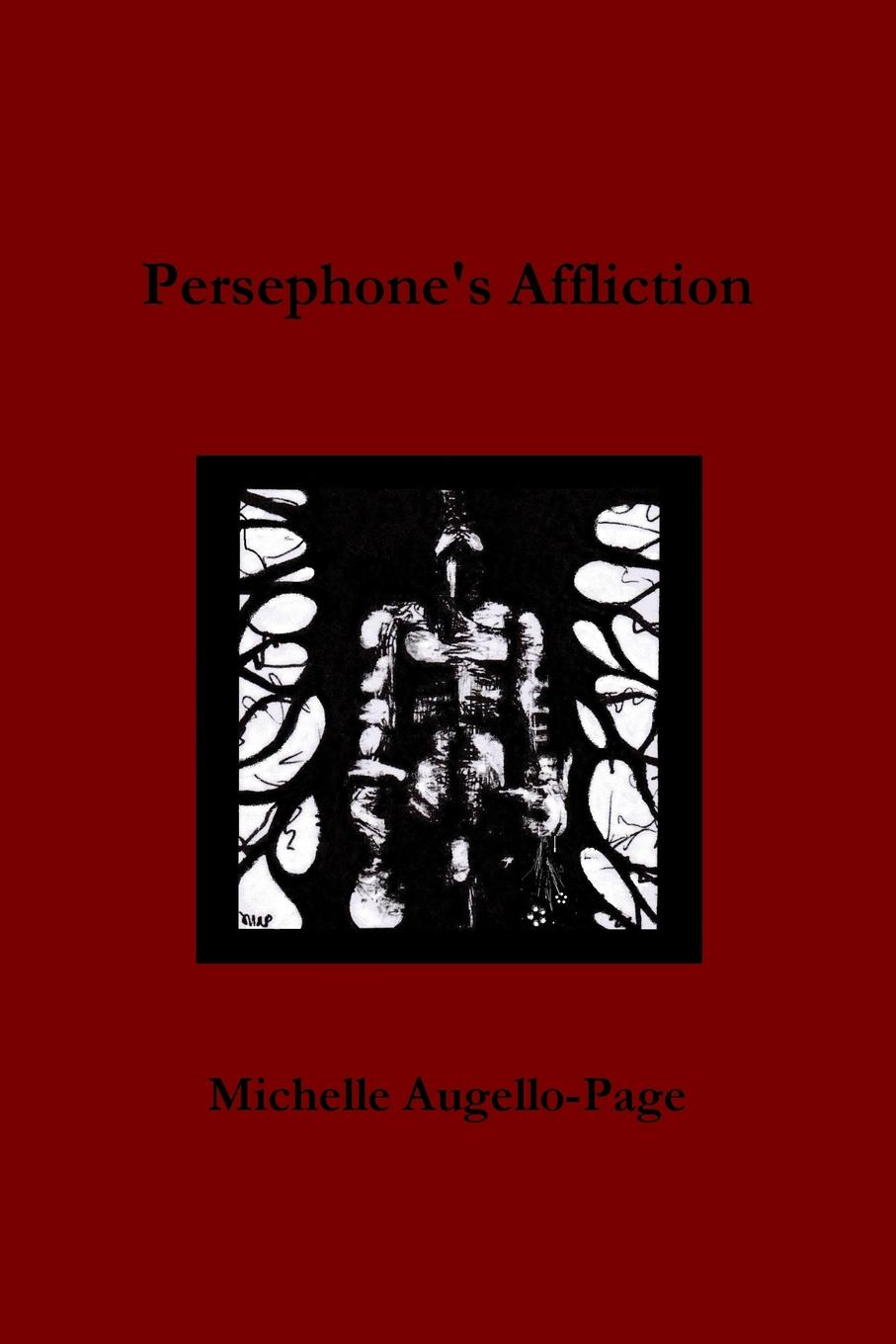 Michelle Augello-Page Persephone.s Affliction футболка affliction affliction af405emohy57