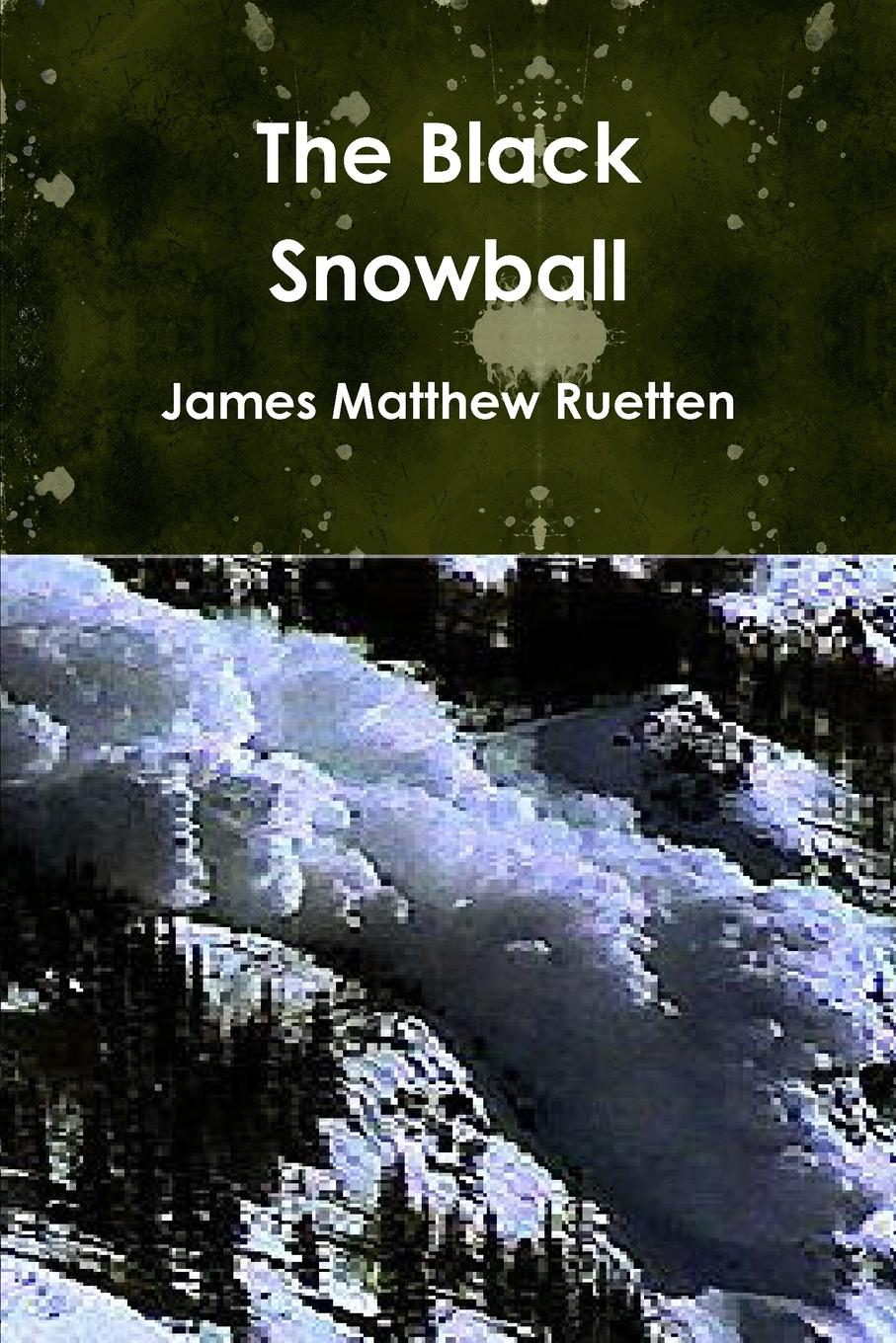 The Black Snowball This book was started in 2005, the first of which published in 2007...
