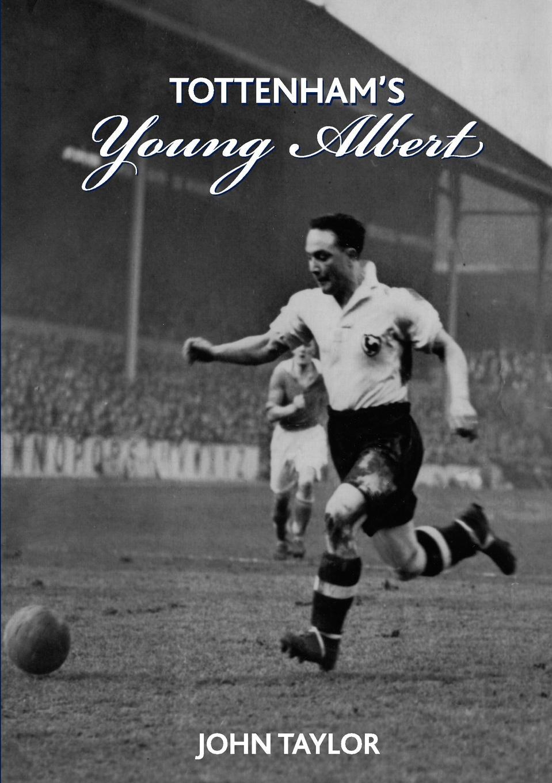 John Taylor Tottenham.s Young Albert