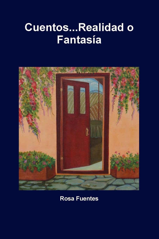 Rosa Fuentes Cuentos...Realidad o Fantasia shure mx153c o tqg