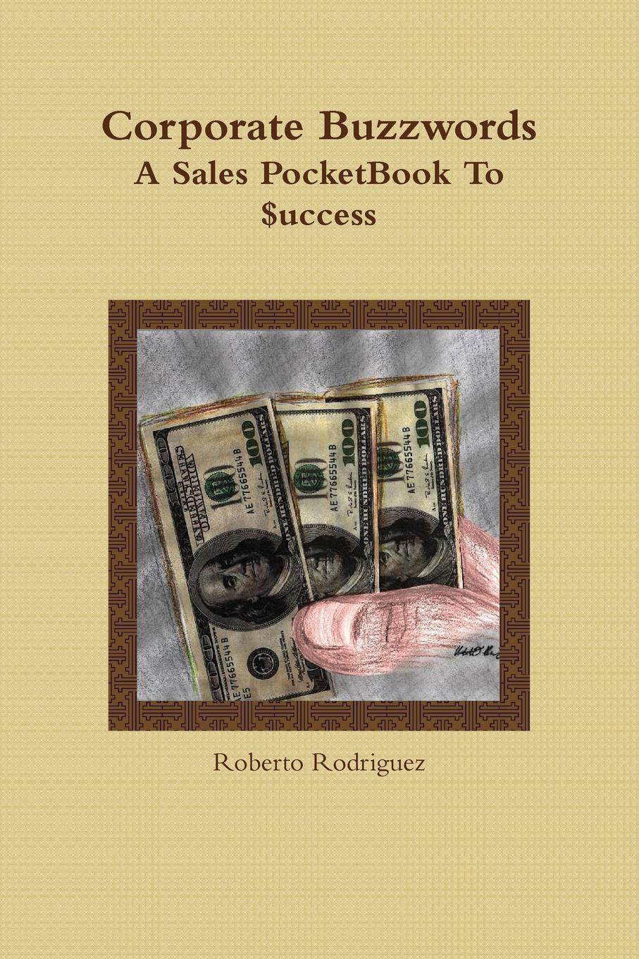 Corporate Buzzwords A Sales PocketBook To .uccess Sales language Managers Salesmmen get through...