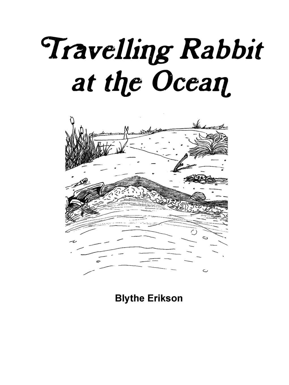 Blythe Erikson Travelling Rabbit at the Ocean кукла blythe dal pullip azone bjd