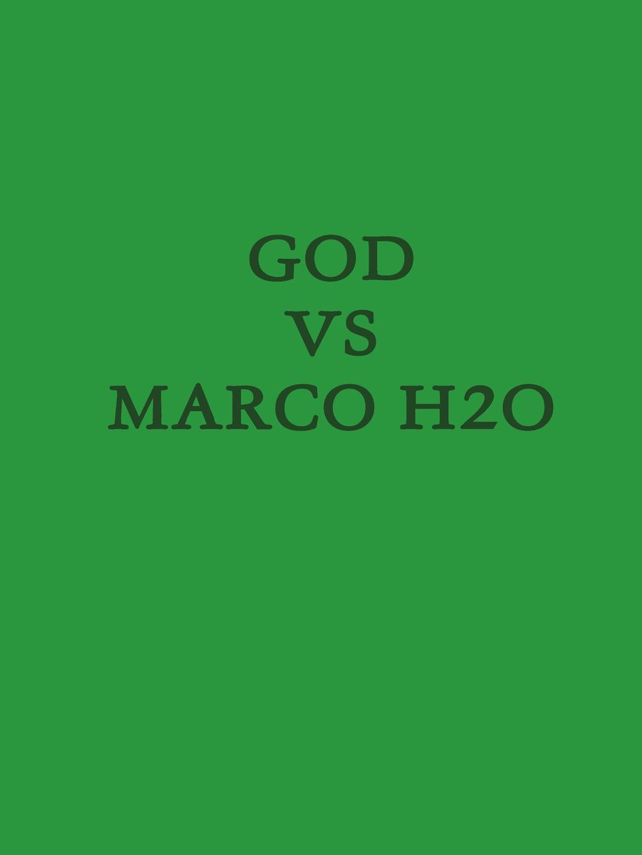 Hopeton God Vs Marco H2O все цены