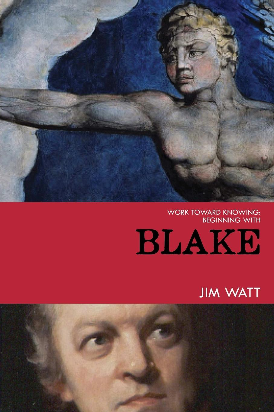 Jim Watt Work Toward Knowing james blake james blake the colour in anything 2 lp