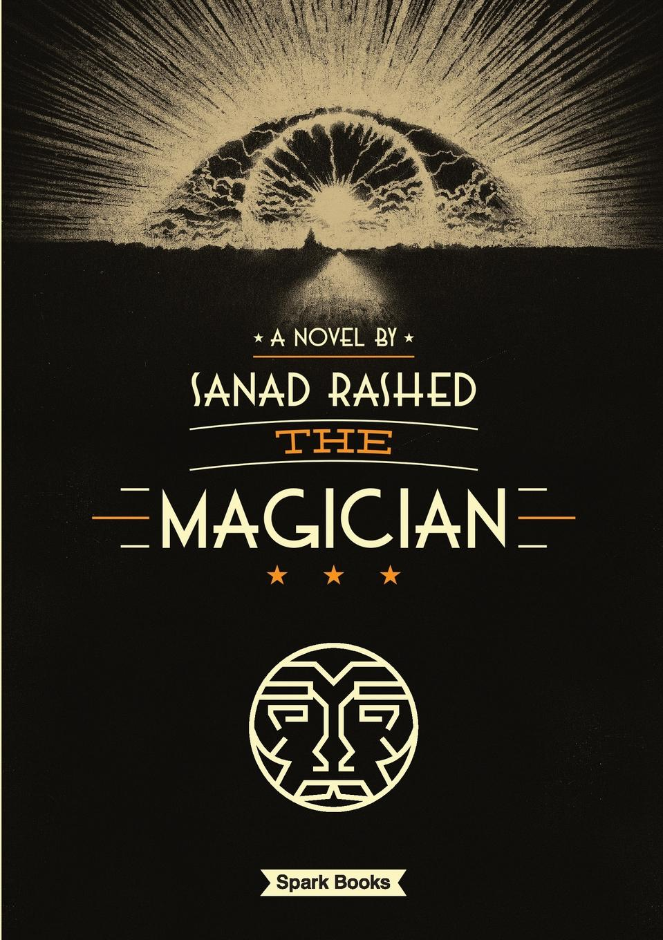 Sanad Rashed The Magician journey to the end of the world