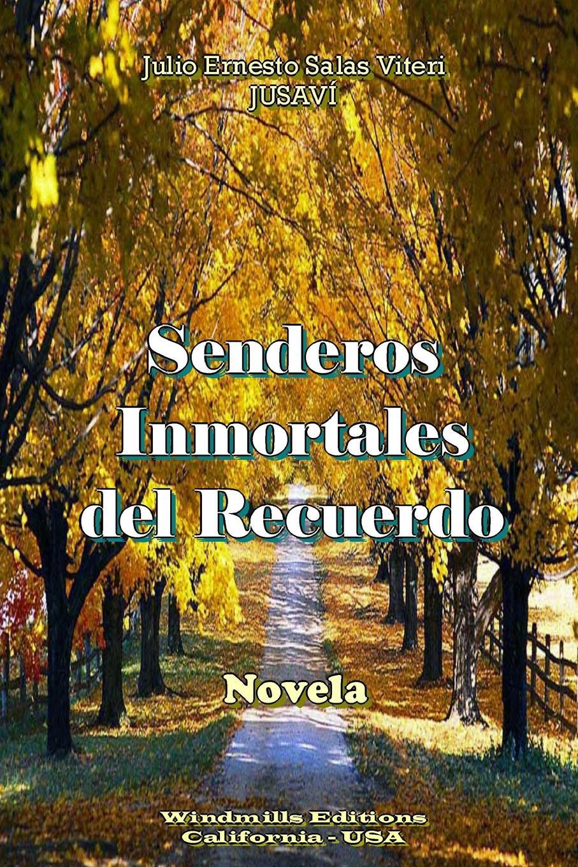 Julio Ernesto Salas Viteri Senderos del Recuerdo недорго, оригинальная цена