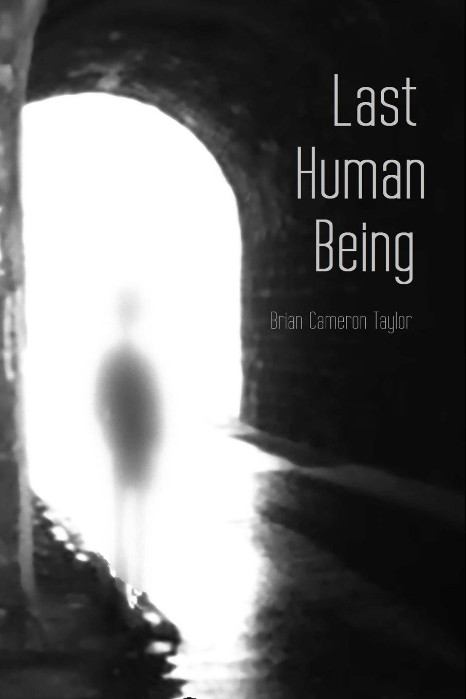 Brian Taylor Last Human Being