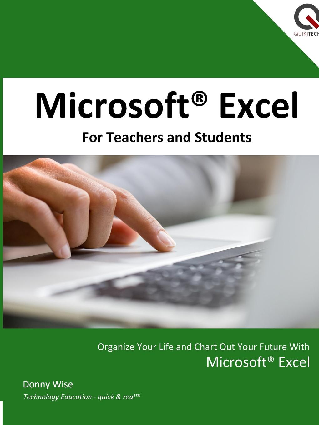 Donny Wise Microsoft Excel for Teachers and Students недорго, оригинальная цена