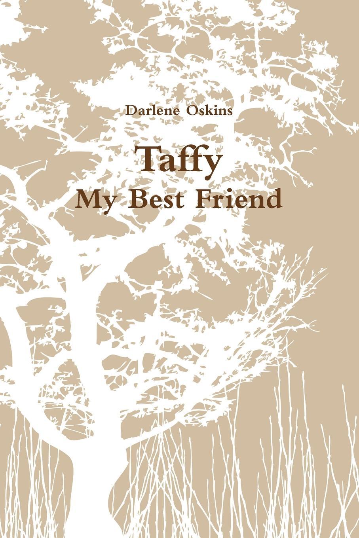 Darlene Oskins Taffy My Best Friend eurosvet sv 5146 page 8