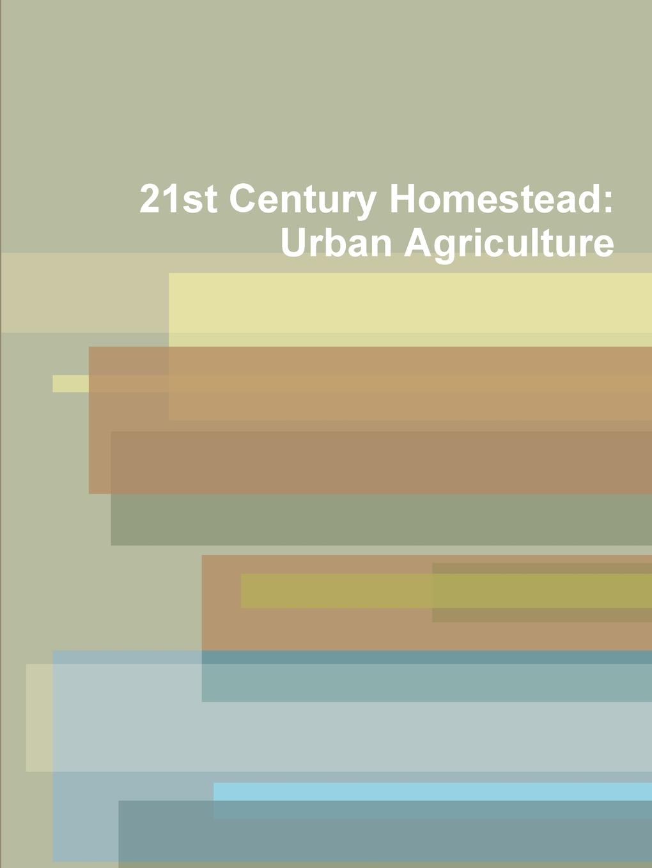 Douglas Waterford 21st Century Homestead. Urban Agriculture 21st century digital information literacy