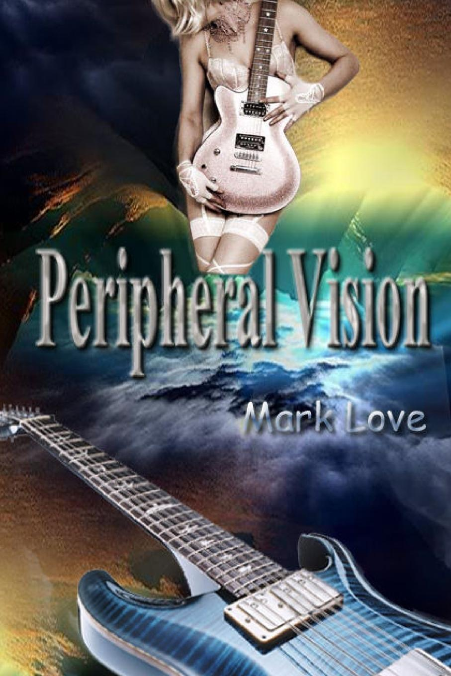 Mark Love Peripheral Vision jens brakenhoff life as we know it