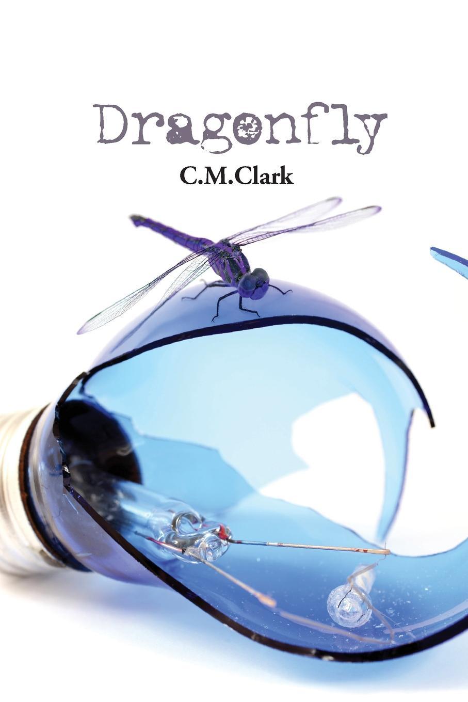 C.M. Clark Dragonfly keeper of the keys