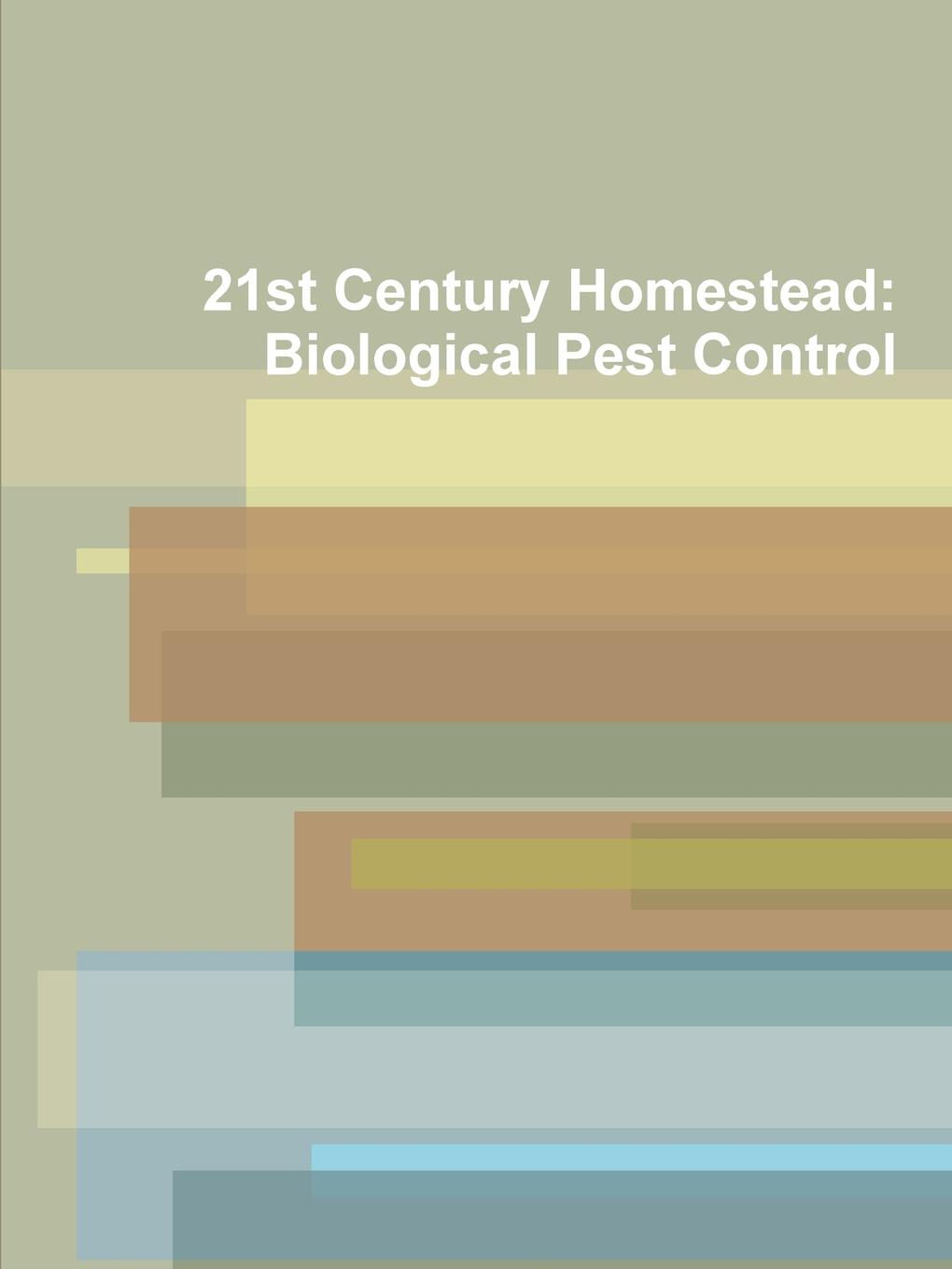 Zane Polosky 21st Century Homestead. Biological Pest Control ultrasonic electronic magnetic drive mosquito repeller rat pest repellent reject control
