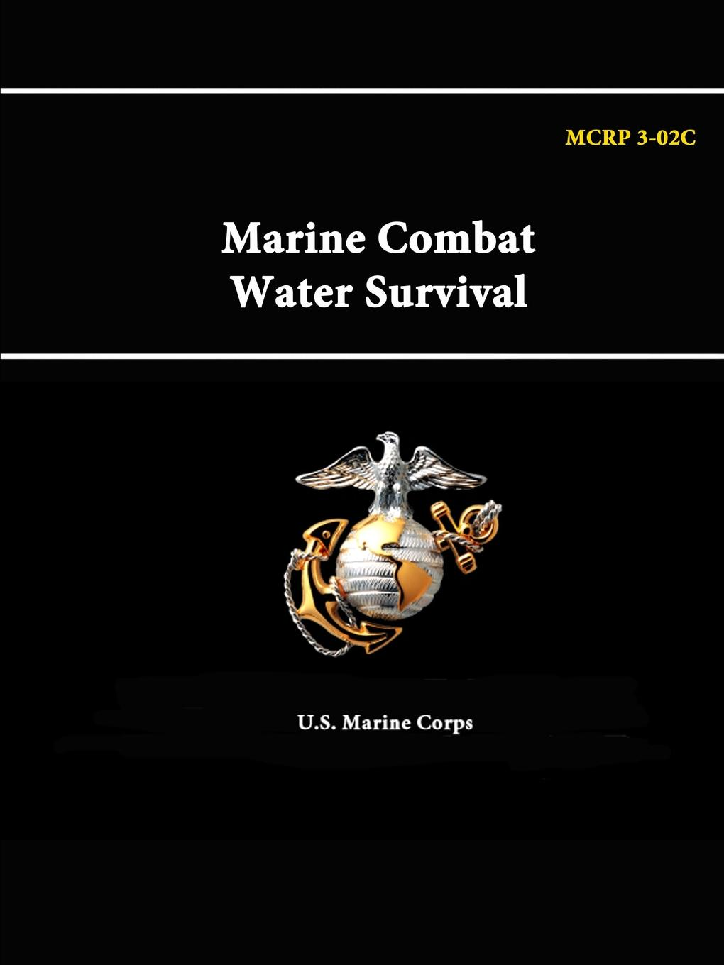 U.S. Marine Corps Marine Combat Water Survival - MCRP 3-02C commercial used water park inflatable triangle water slide for kids