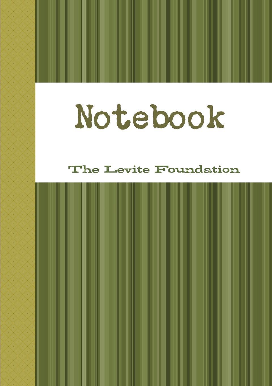 Beverley Anderson The Levite Foundation Notebook brand new original adda ab07005hx07kb00 dc5v 0 40a qat10 notebook fan