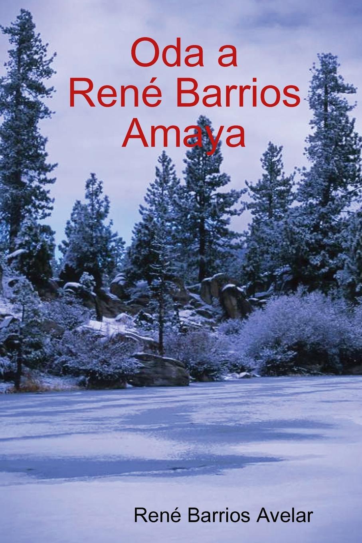René Barrios Avelar Oda a Rene Barrios Amaya a j manjón tu y yo op 5