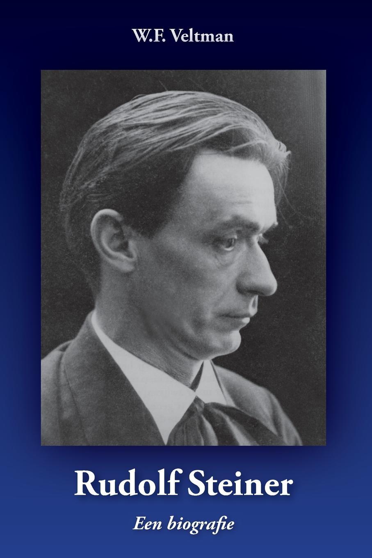 лучшая цена W.F. Veltman Rudolf Steiner - een biografie