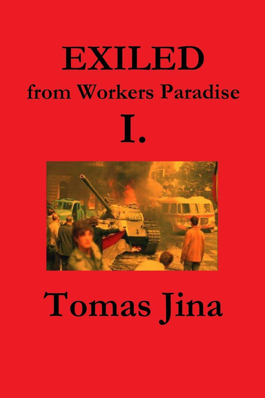 Tomas Jina Exiled недорго, оригинальная цена