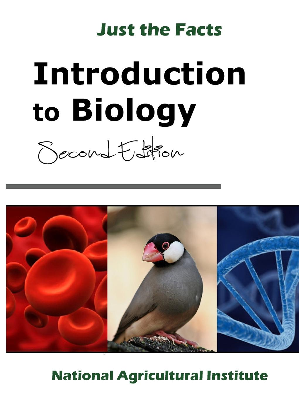 National Agricultural Institute Introduction to Biology nap national academy press research priorities in tropical biology