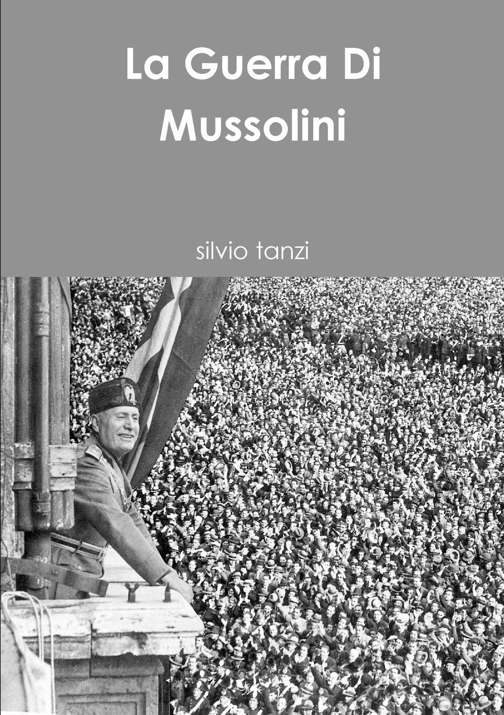 silvio tanzi La Guerra Di Mussolini c graupner entrata per la musica di tavola in g major gwv 453