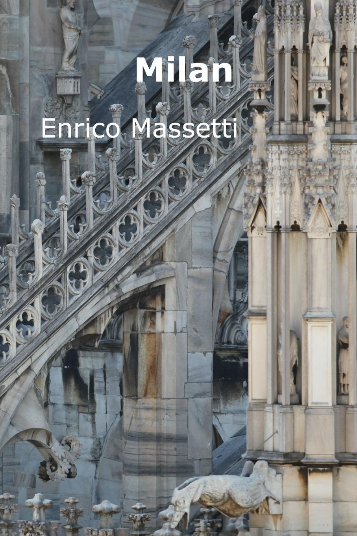 Enrico Massetti Milan