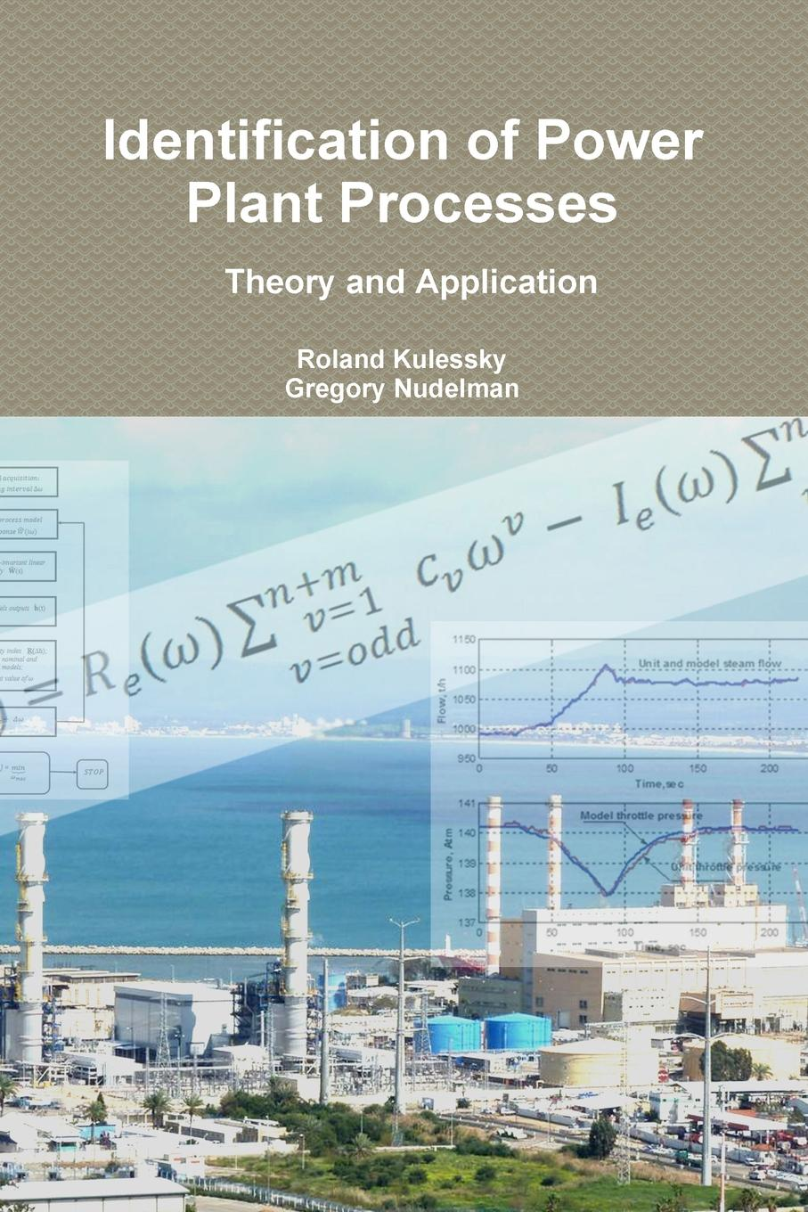 Roland Kulessky, Gregory Nudelman Identification of Power Plant Processes - Theory and Application цена