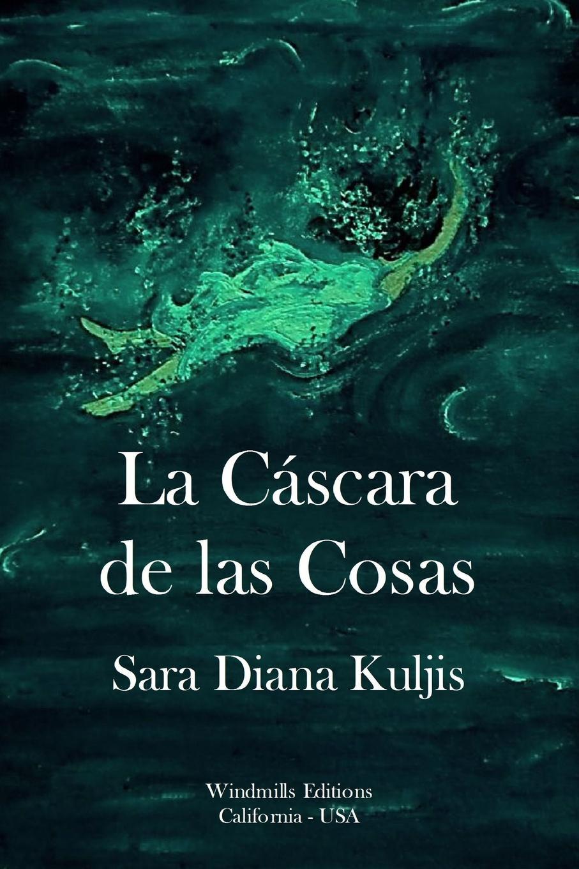 Sara Diana Kuljis La Cascara de las Cosas vida festival 2018 abono 3 días