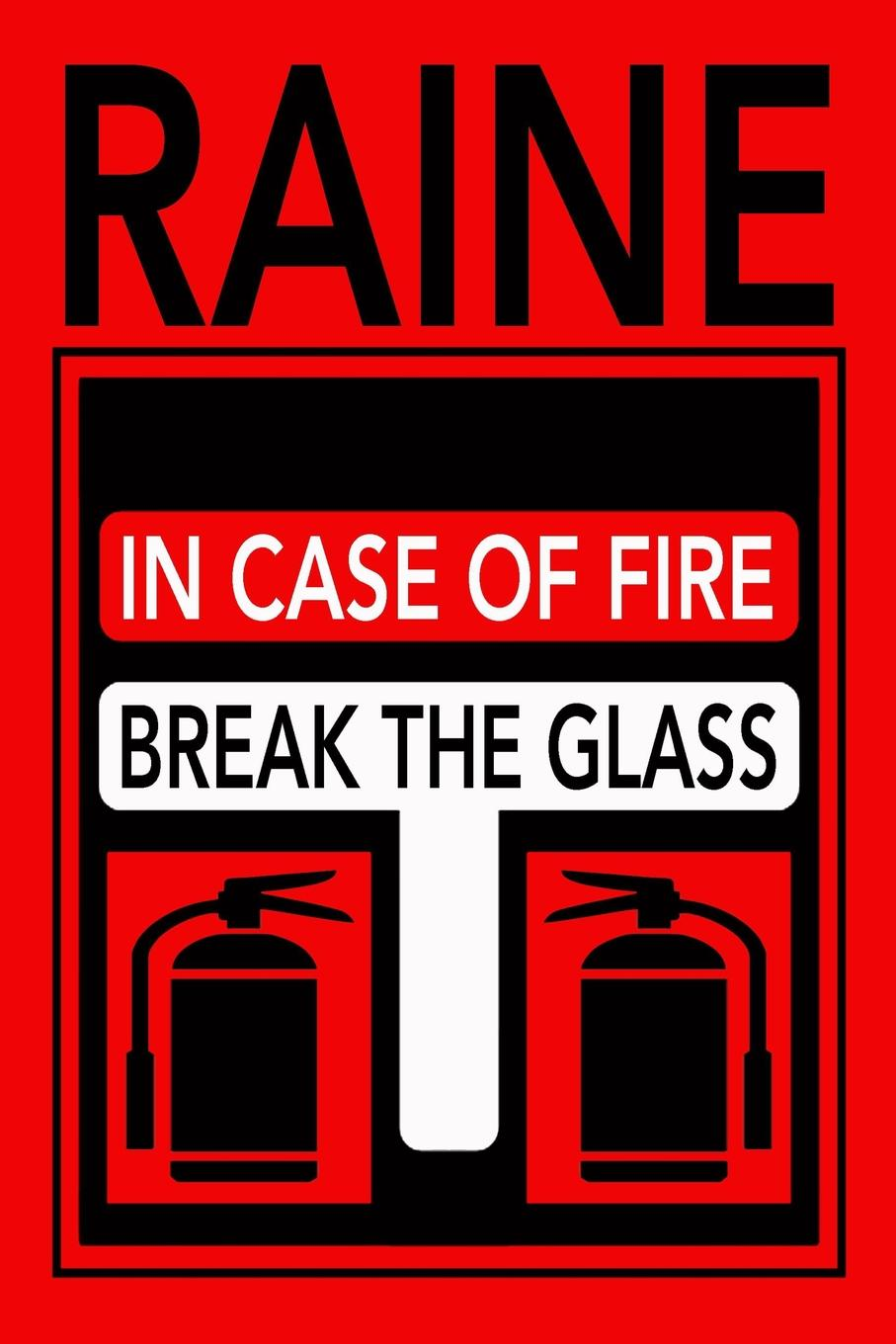 JULIAN RAINE IN CASE OF FIRE, BREAK THE GLASS julian raine kings to you