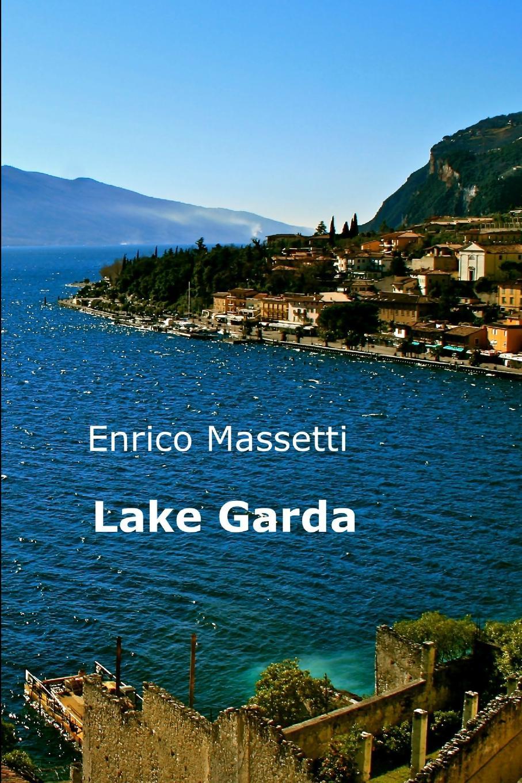 Enrico Massetti Lake Garda garda parker out of the blue