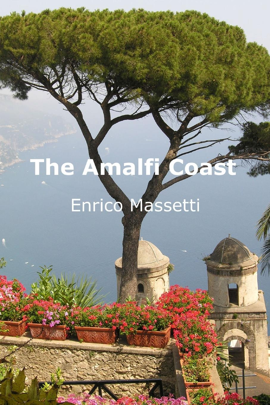 Enrico Massetti The Amalfi Coast плетеная леска normark леска плетеная