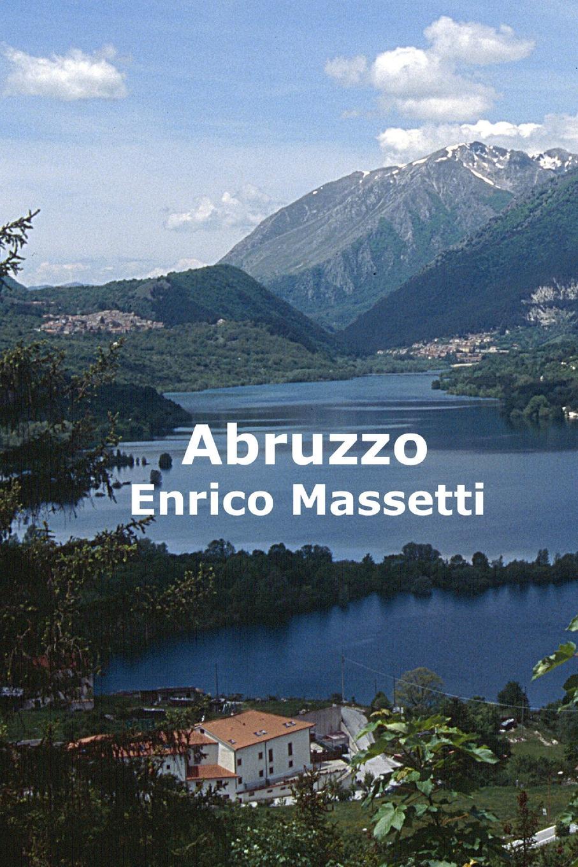 Enrico Massetti Abruzzo