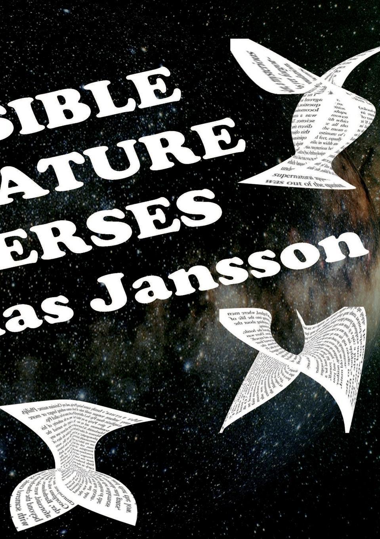 Фото - Mathias Jansson Impossible Literature Universes susanne jansson ohvriraba