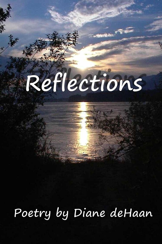 лучшая цена Diane deHaan Reflections
