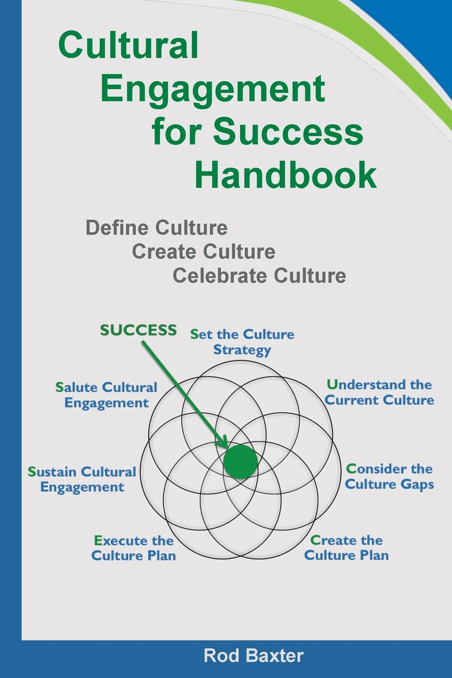 Cultural Engagement for Success Handbook. Define Culture - Create Culture - Celebrate Culture This is a guide to cultural engagement for success designed...