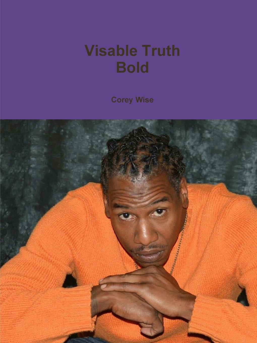 цены на Corey Wise Visable Truth  в интернет-магазинах