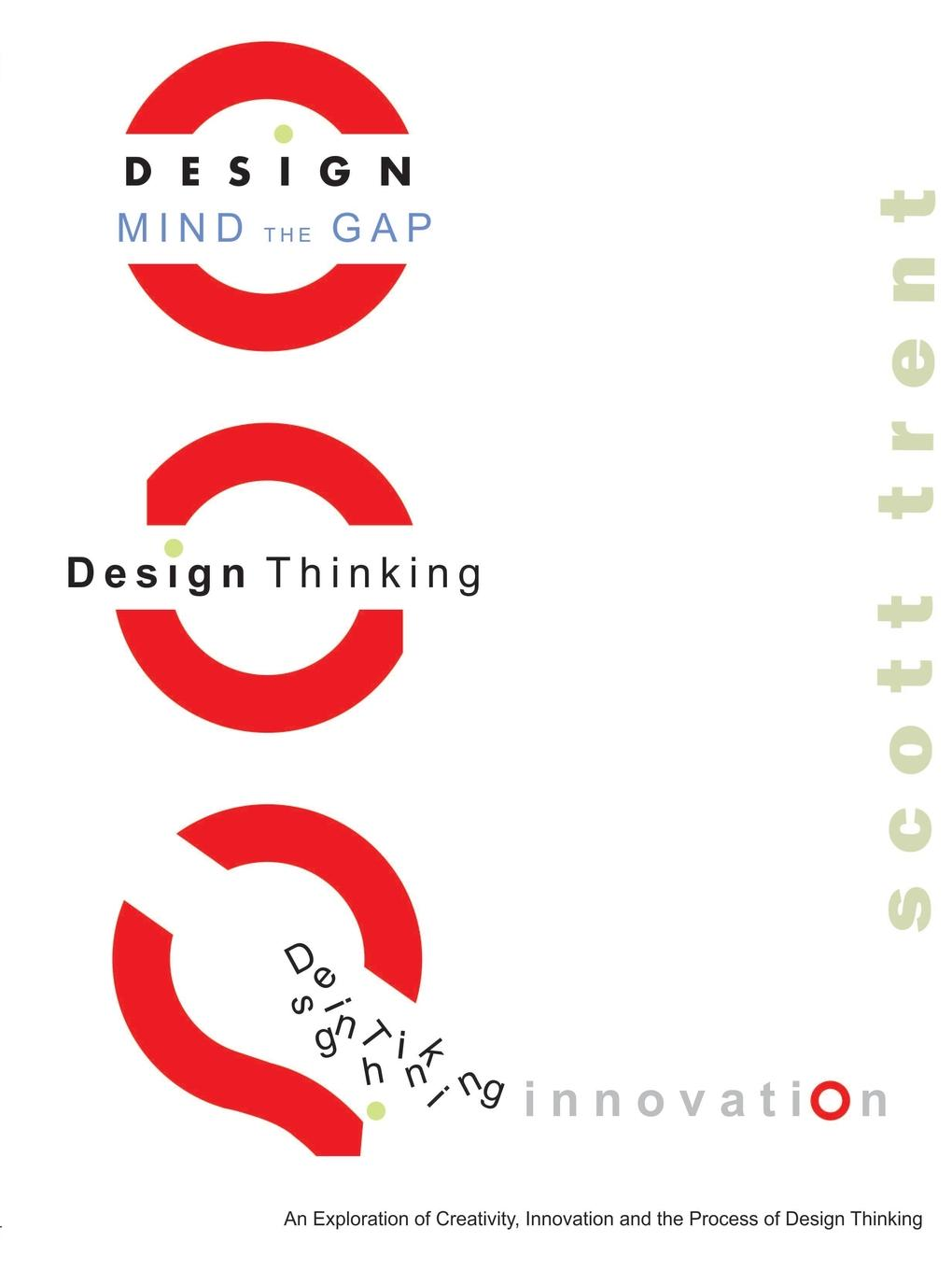 Design. Mind the Gap PLEASE NOTE THE FIRST 70 REVIEWS WERE PAID FOR BY THE AUTHOR AS...