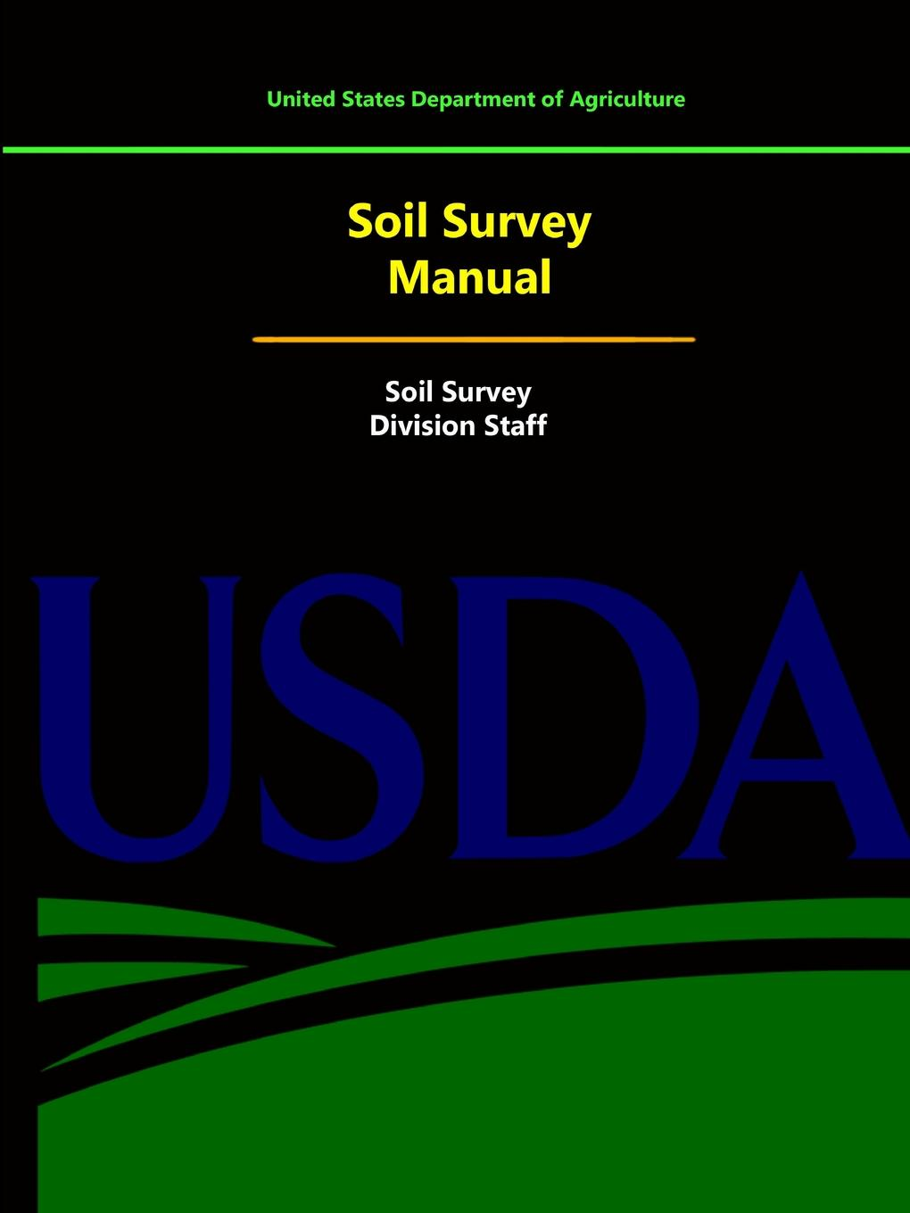 U.S. Department of Agriculture Soil Survey Manual i i tolpeshta aluminum compounds in soils manual