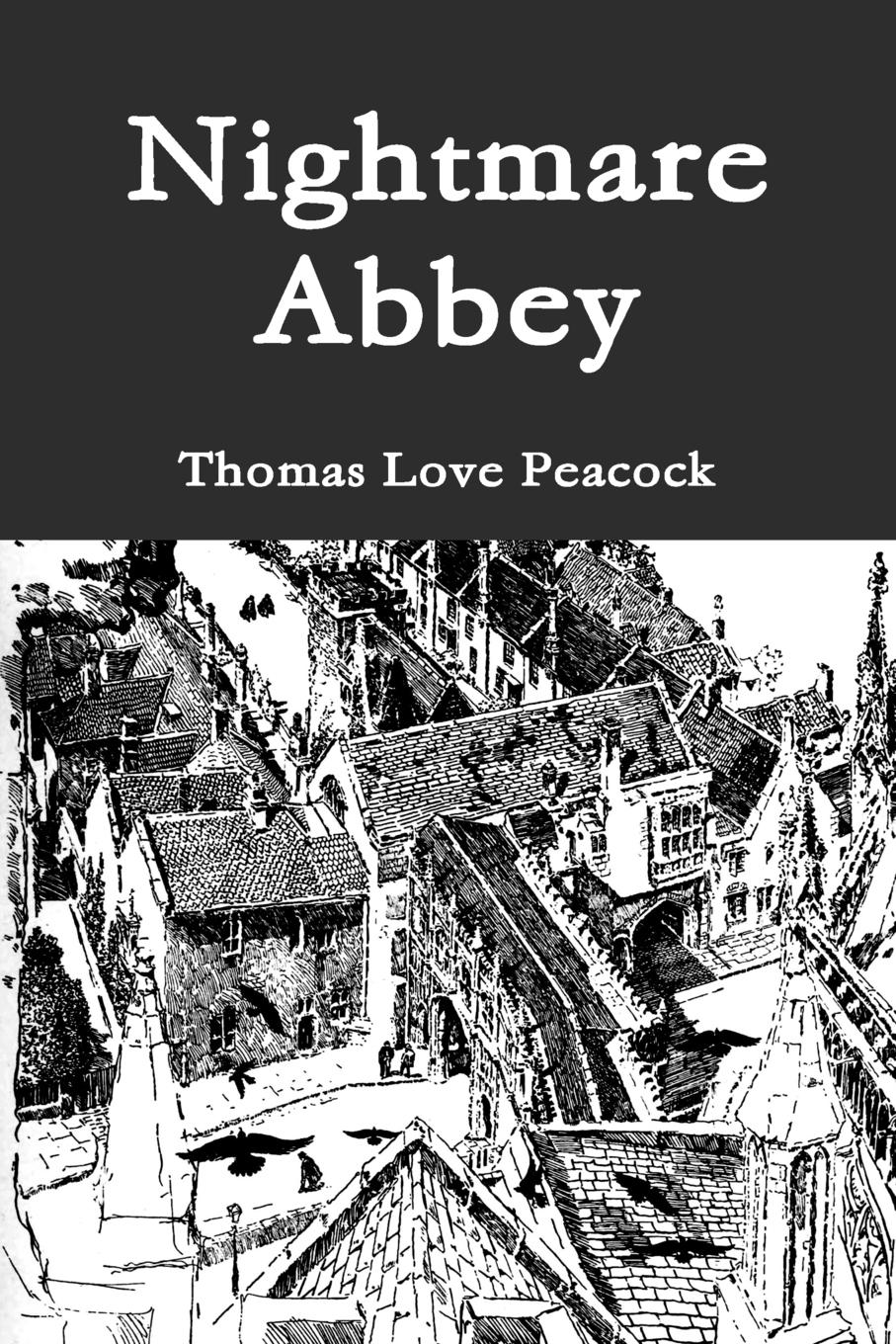 Thomas Love Peacock Nightmare Abbey mr