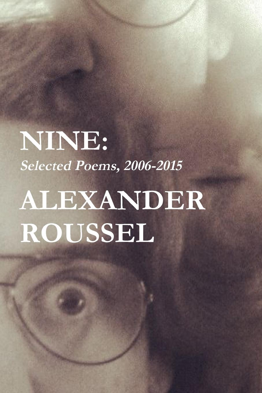Alexander Roussel NINE. Selected Poems poems from the moor