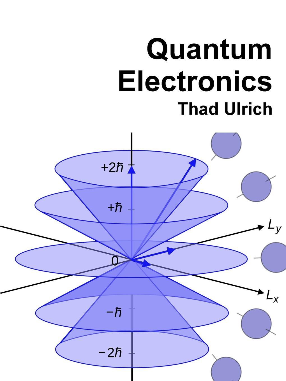 Thad Ulrich Quantum Electronics biplab ghosh quantum entanglement and its characteristics in cavity qed