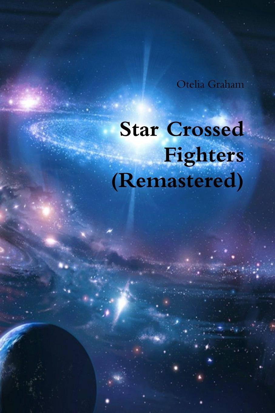 Otelia Graham Star Crossed Fighters (Remastered) yellow v neck long sleeves crossed front design sweater